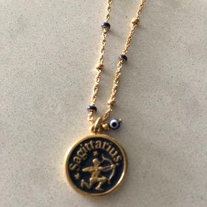 Jewelry - Sagittarius necklace